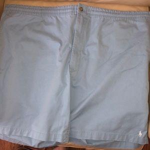 Nice POLO by Ralph Lauren Men's Cotton Shorts